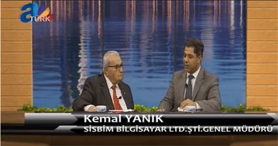 ATÜRK TV Kobi Yolculuğu Programı